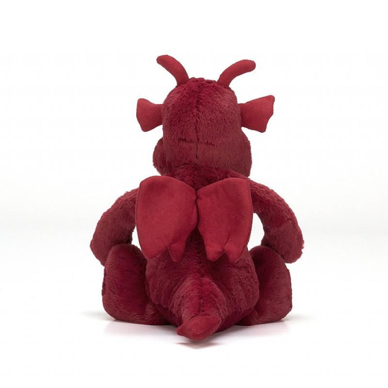 Draak Dougie, Jellycat Bashful M