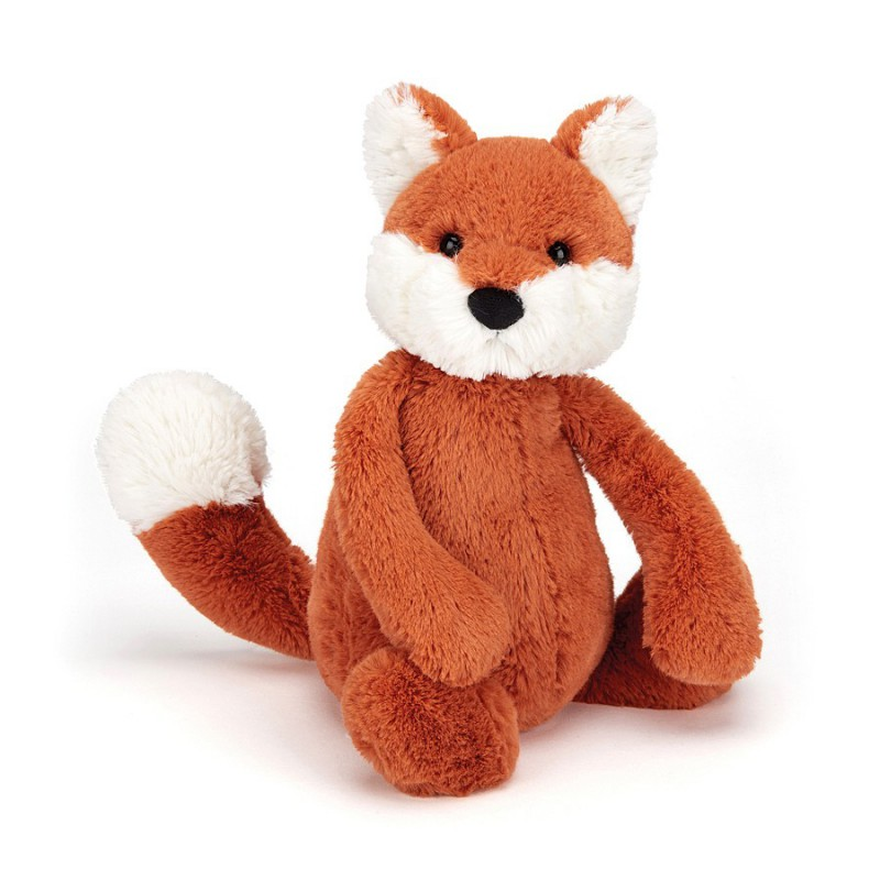 Vos welp, Jellycat Bashful M