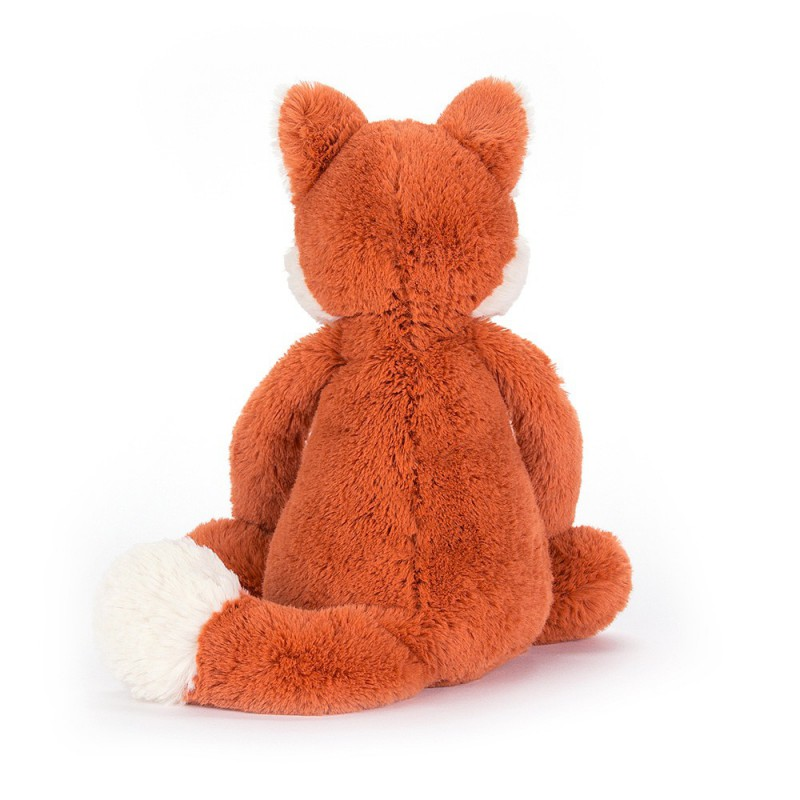 Vos welp, Jellycat Bashful S