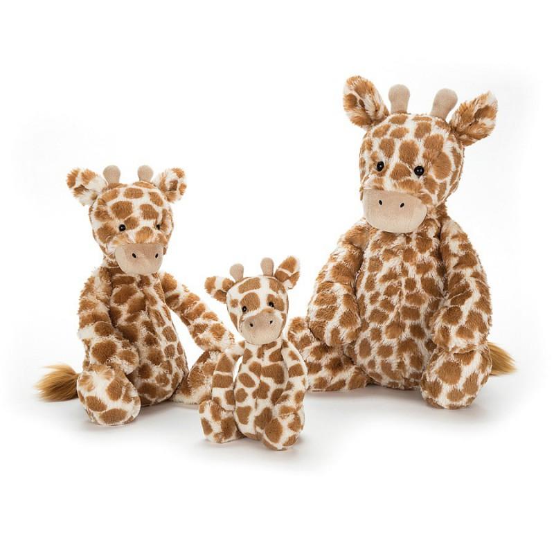 Giraf, Jellycat Bashful M