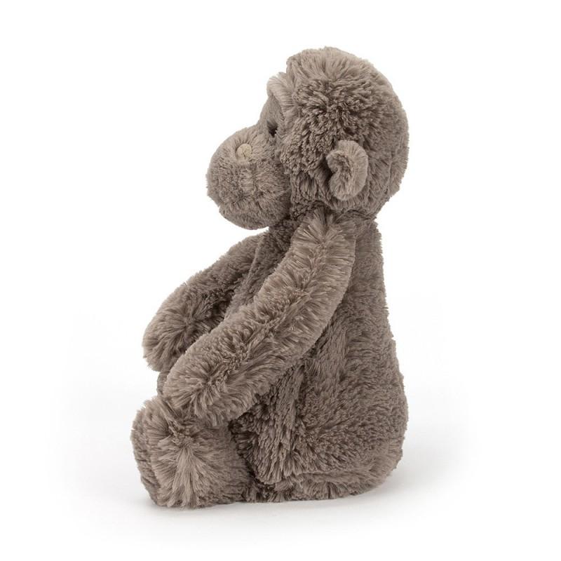 BAS3GOR Gorilla M Jellycat Bashful