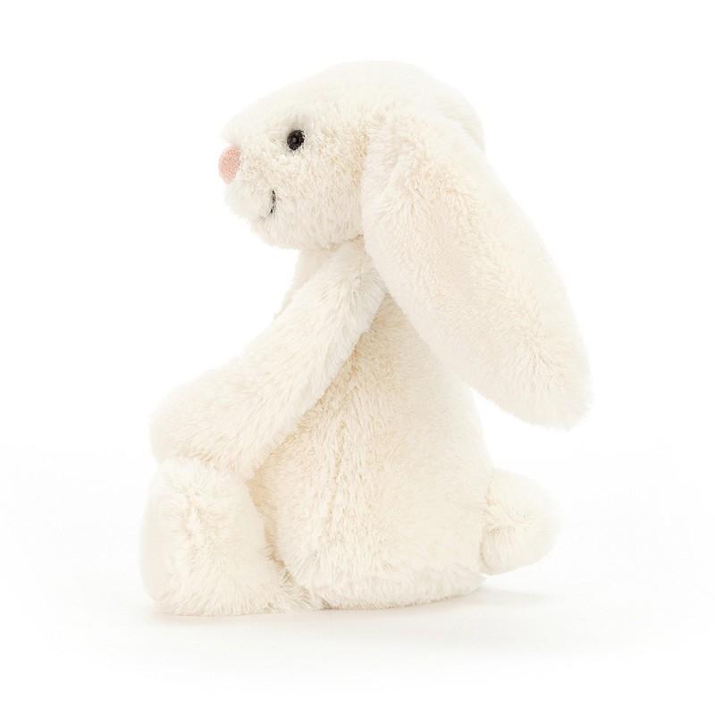 Creme konijn, Jellycat Bashful S