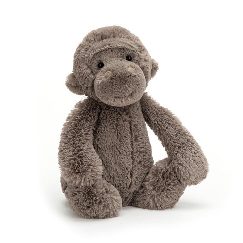 Gorilla S, Jellycat Bashful