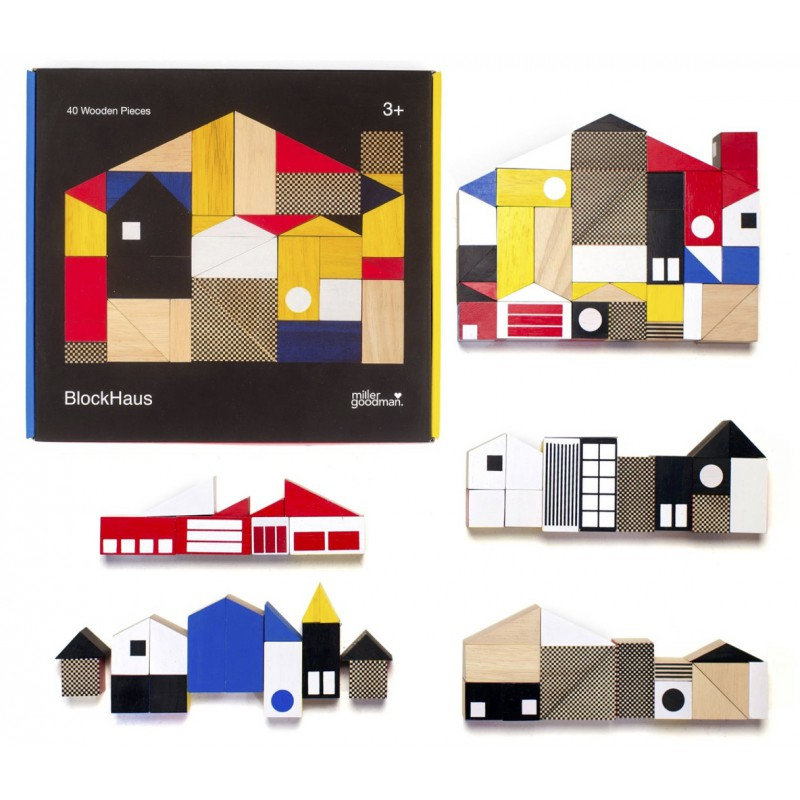 Blockhaus, Miller Goodman