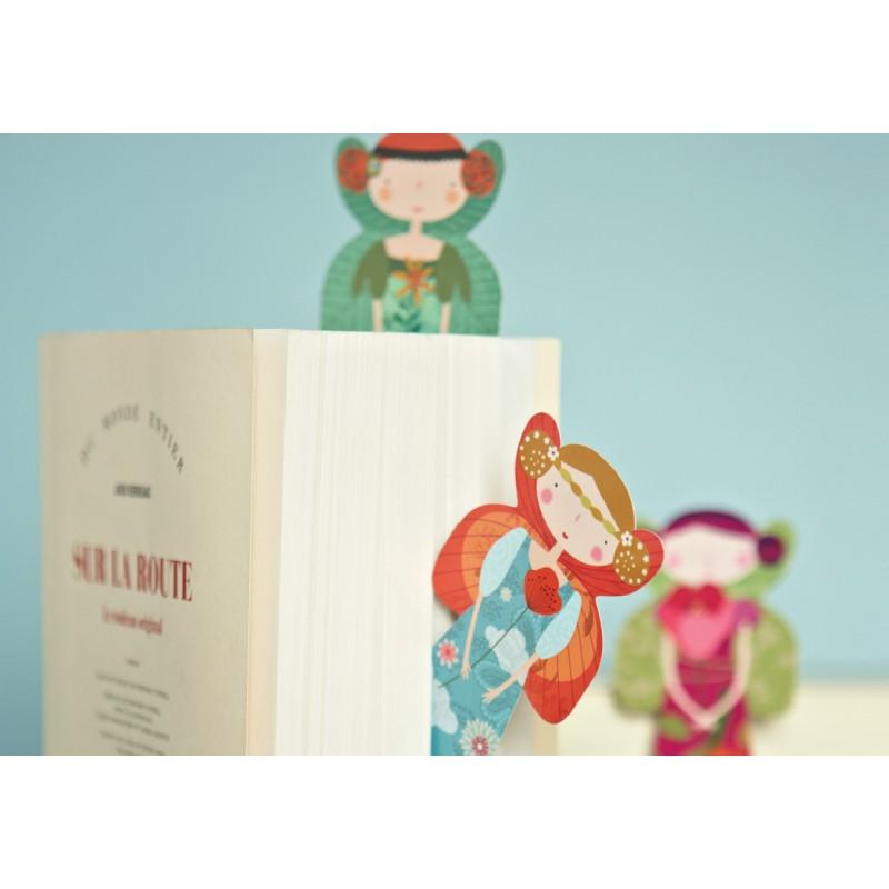 Boekenleggers Elfjes, Mon Petit Art
