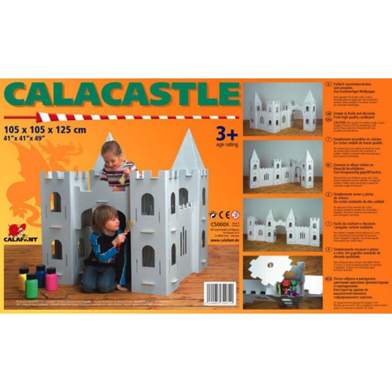 Calacastle speelkasteel, Calafant