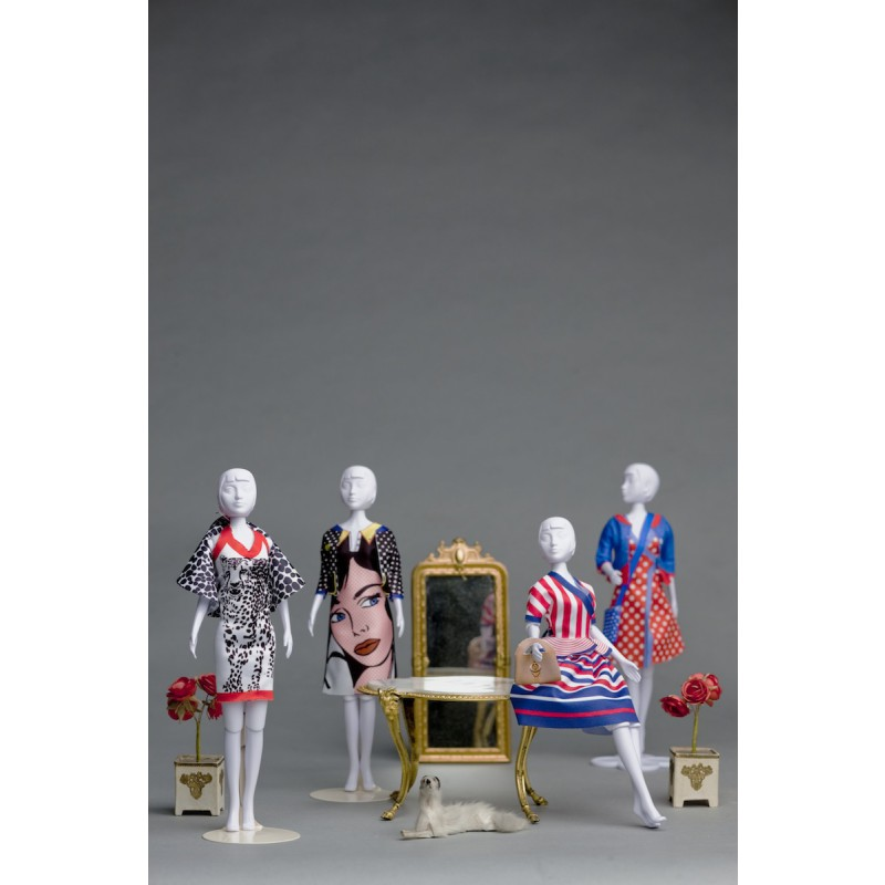 Dress Your Doll Couture 3