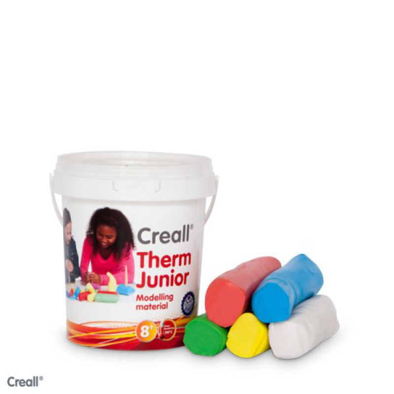 Therm Junior ovenklei 500 gram, Creall