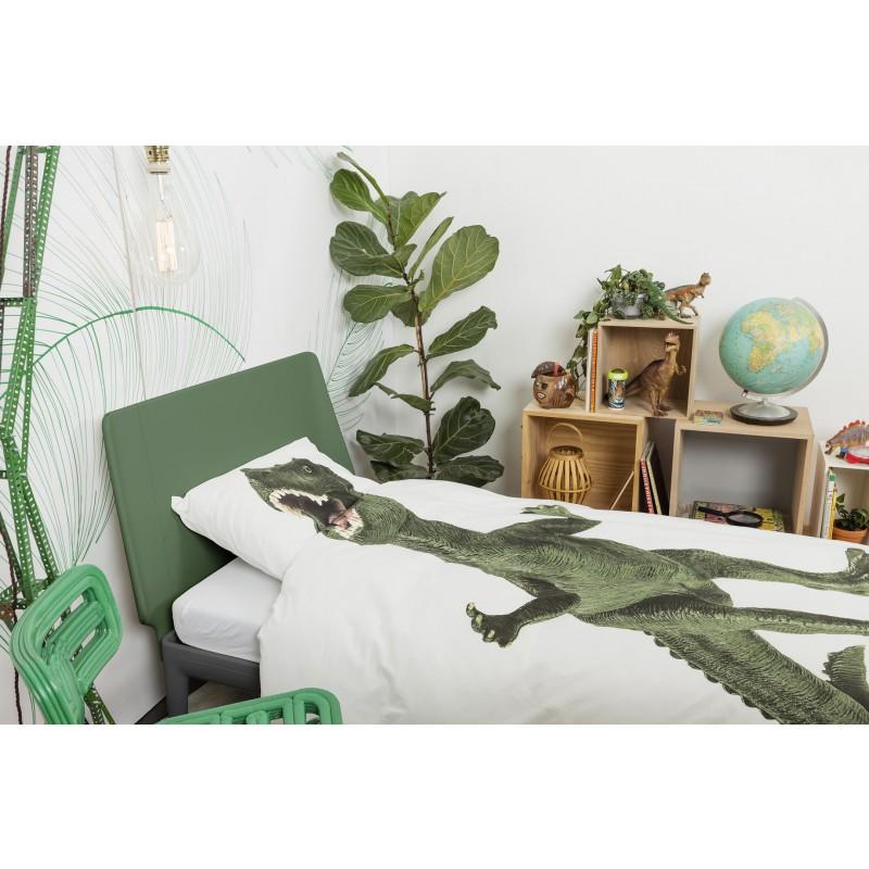 Dekbedovertrek Dinosaurus Rex, Snurk