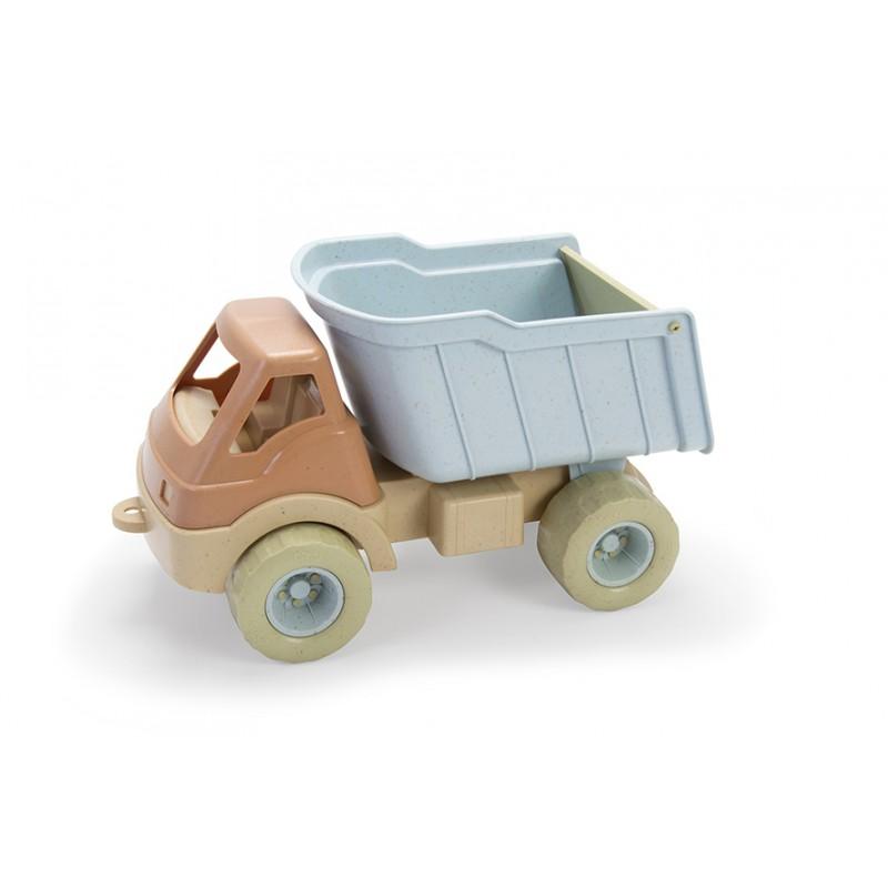 Kiepwagen BIOplastic, Dantoy