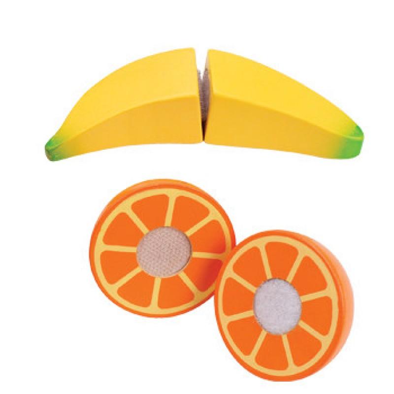 Fresh Fruit snijset, Hape