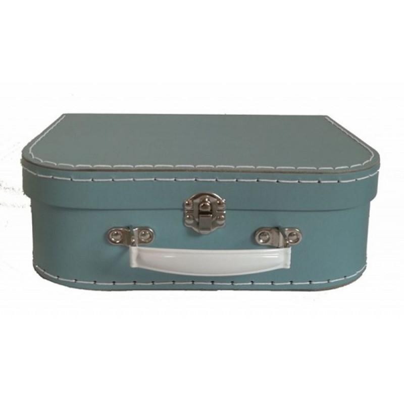 Koffertje Celadon groen M, Egmont Toys