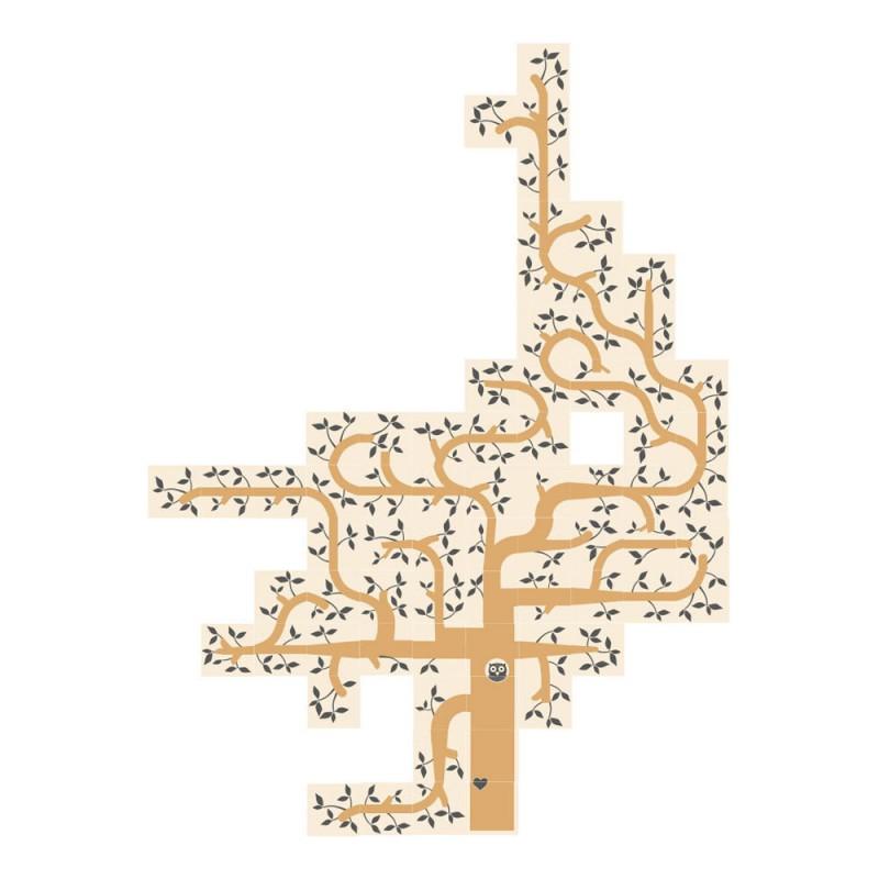 Dream a Tree doolhofspel, Londji