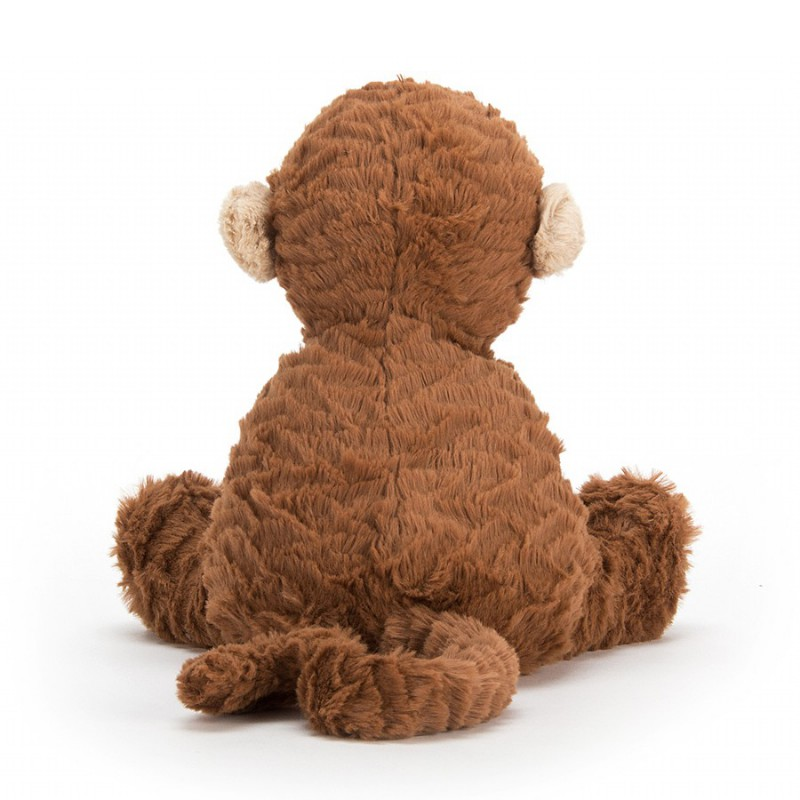 Fuddlewuddle aap M, Jellycat