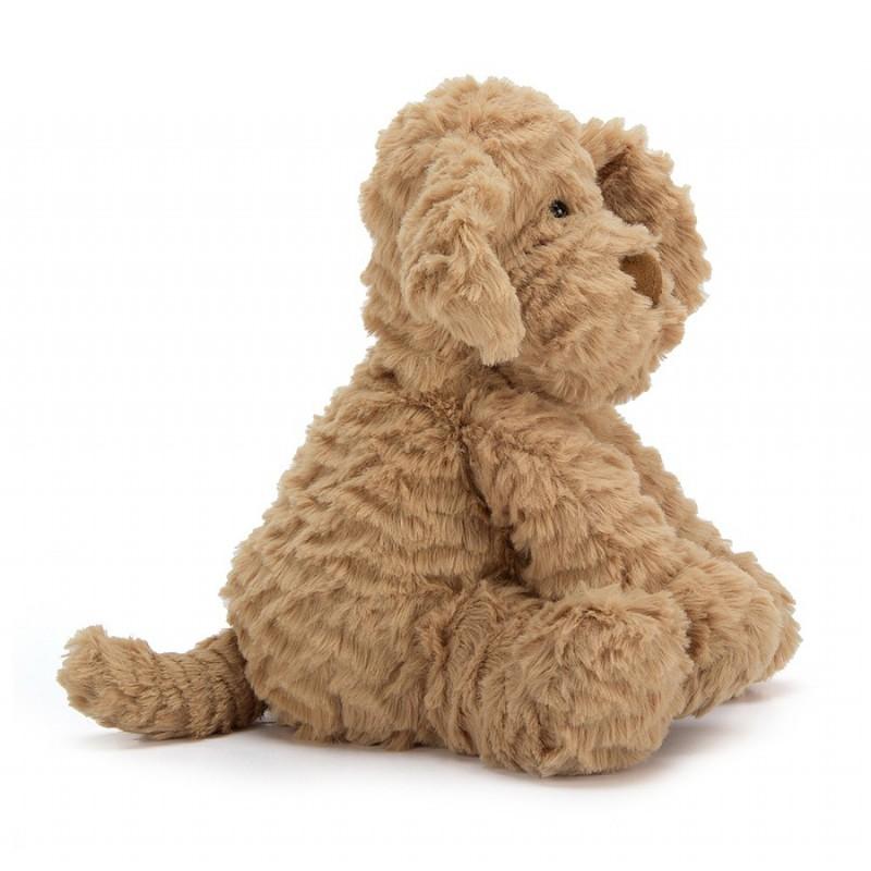 Fuddlewuddle puppy XS, Jellycat