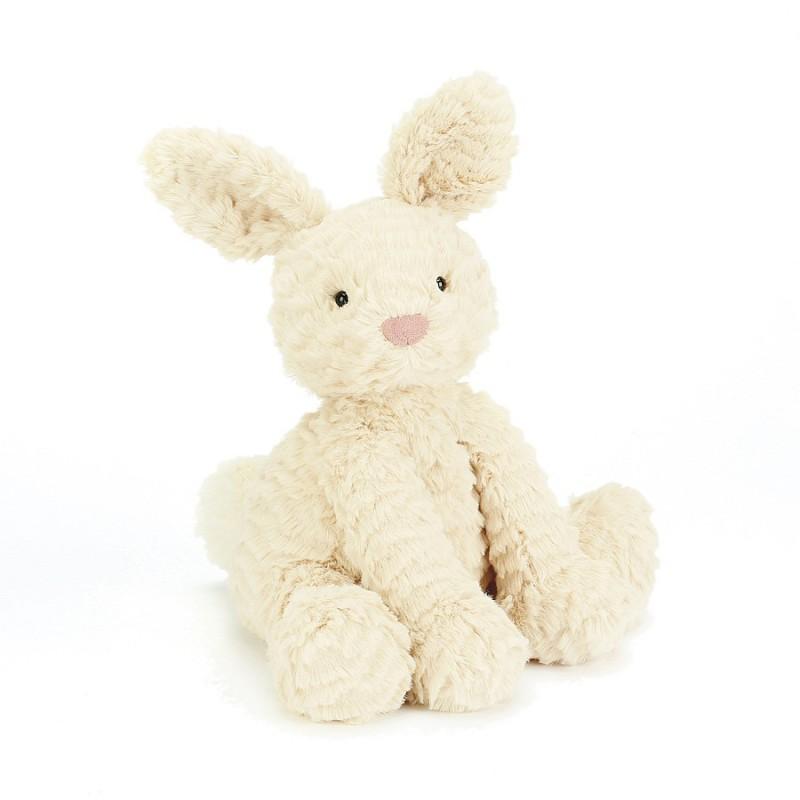 Fuddlewuddle konijn M, Jellycat
