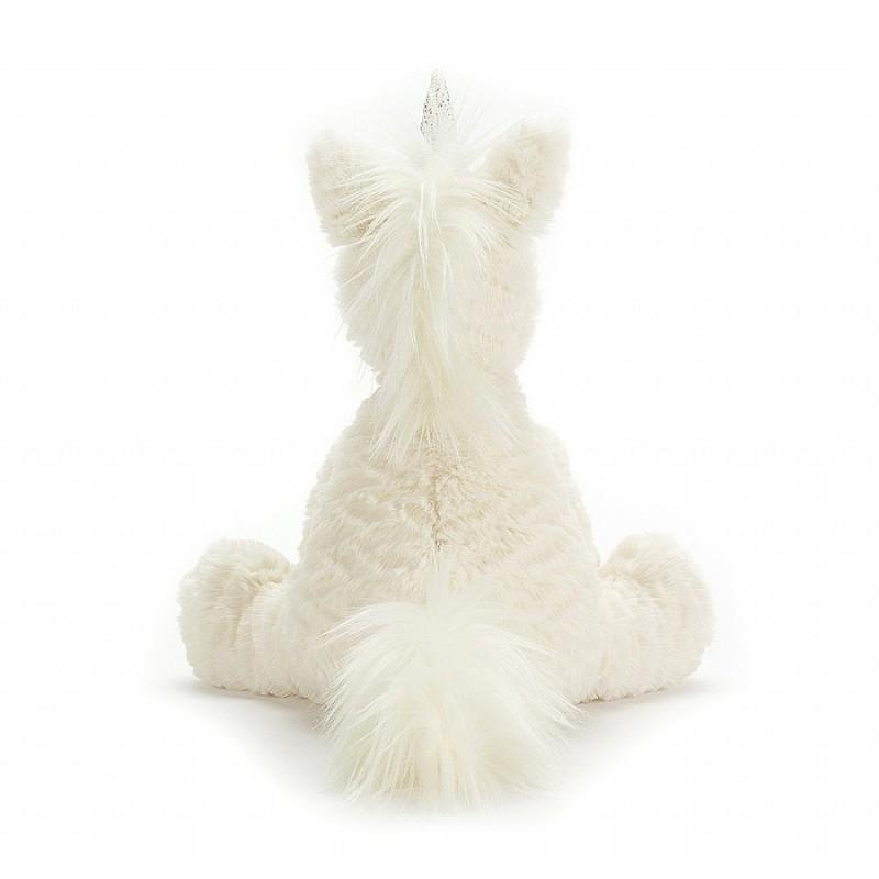 Fuddlewuddle eenhoorn XS, Jellycat