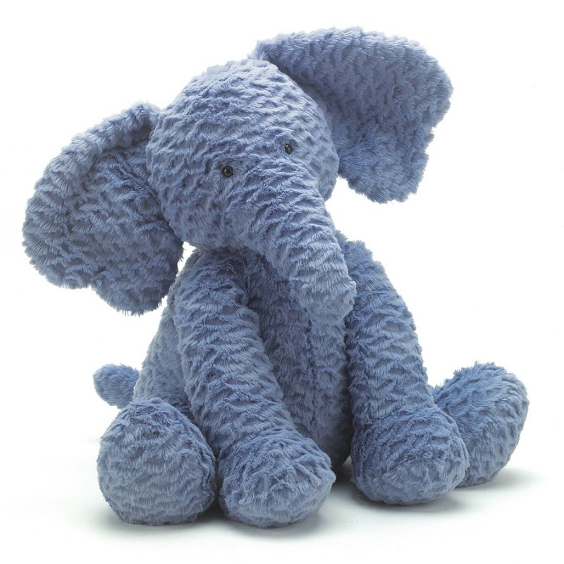 Fuddlewuddle olifant XL, Jellycat