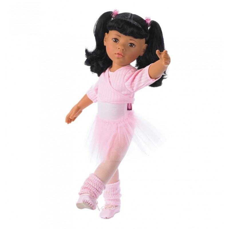 Pop Hannah ballerina bruin, Goetz - XL