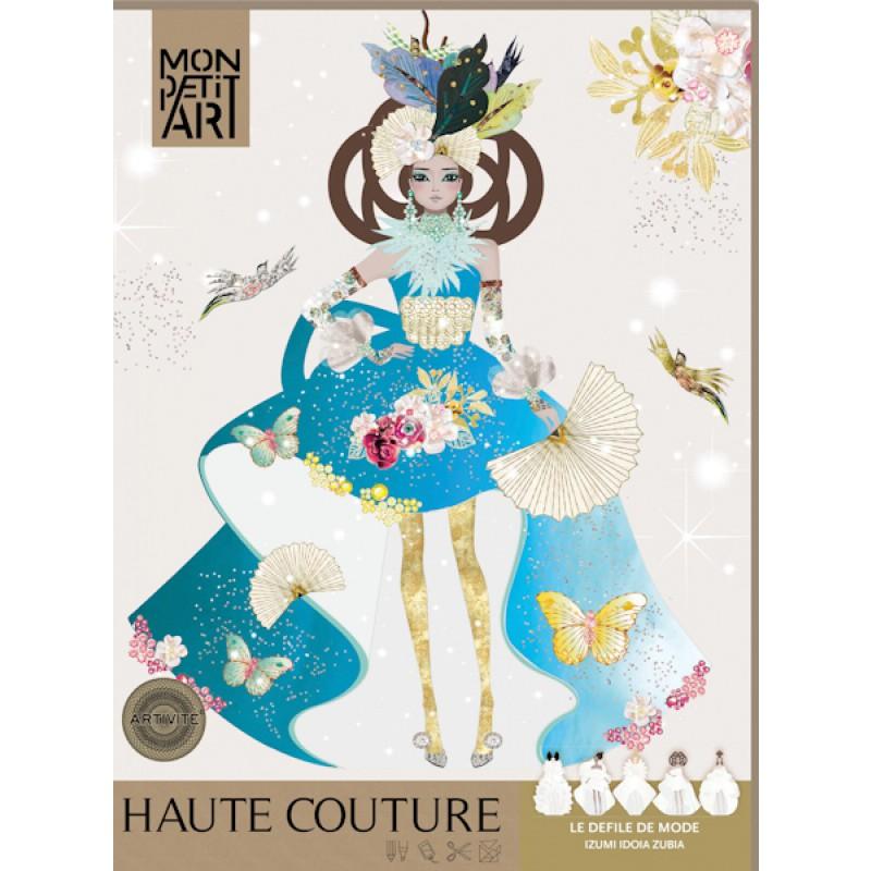 Défilé Haute Couture, Mon Petit Art
