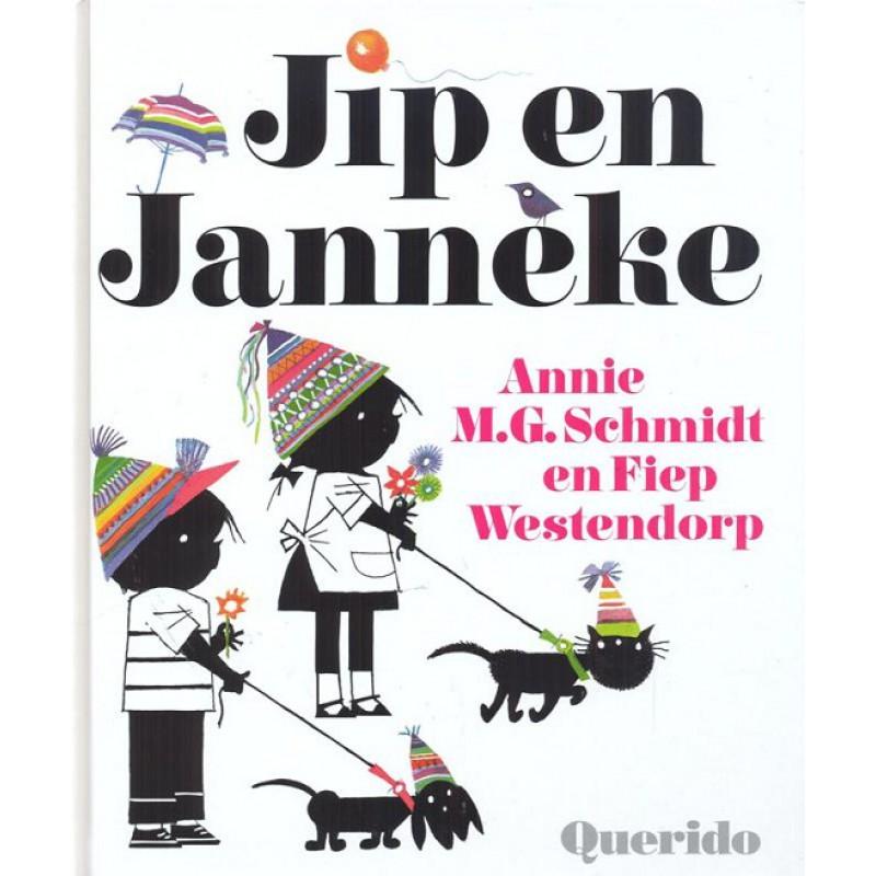 Jip en Janneke verhalenboek, Annie M.G. Schmidt