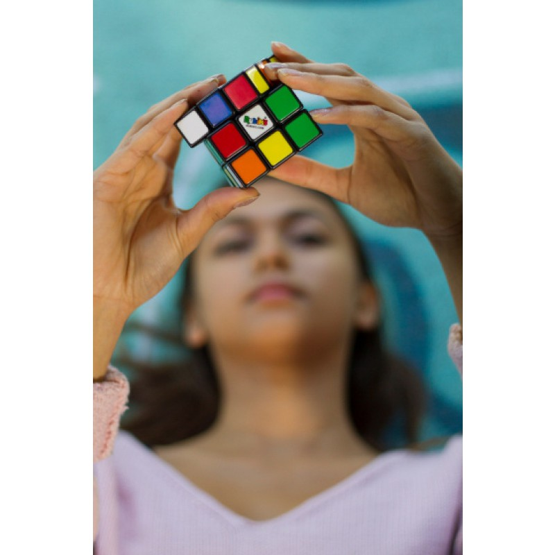 Rubik's kubus 3 x 3, Jumbo