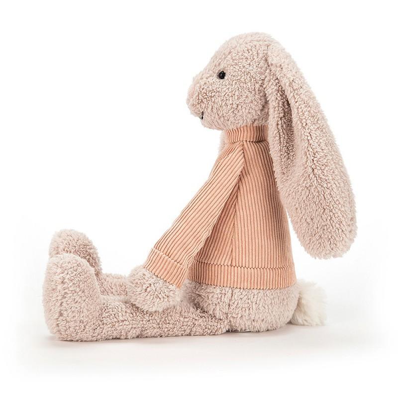 Jumble Bunny, Jellycat