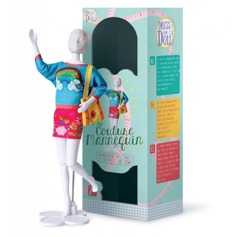 Dress Your Doll modelpop