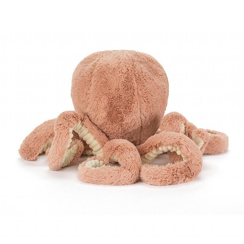 Odell Octopus XS, Jellycat