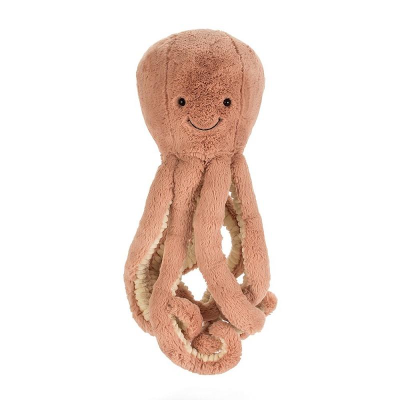 Odell Octopus S, Jellycat