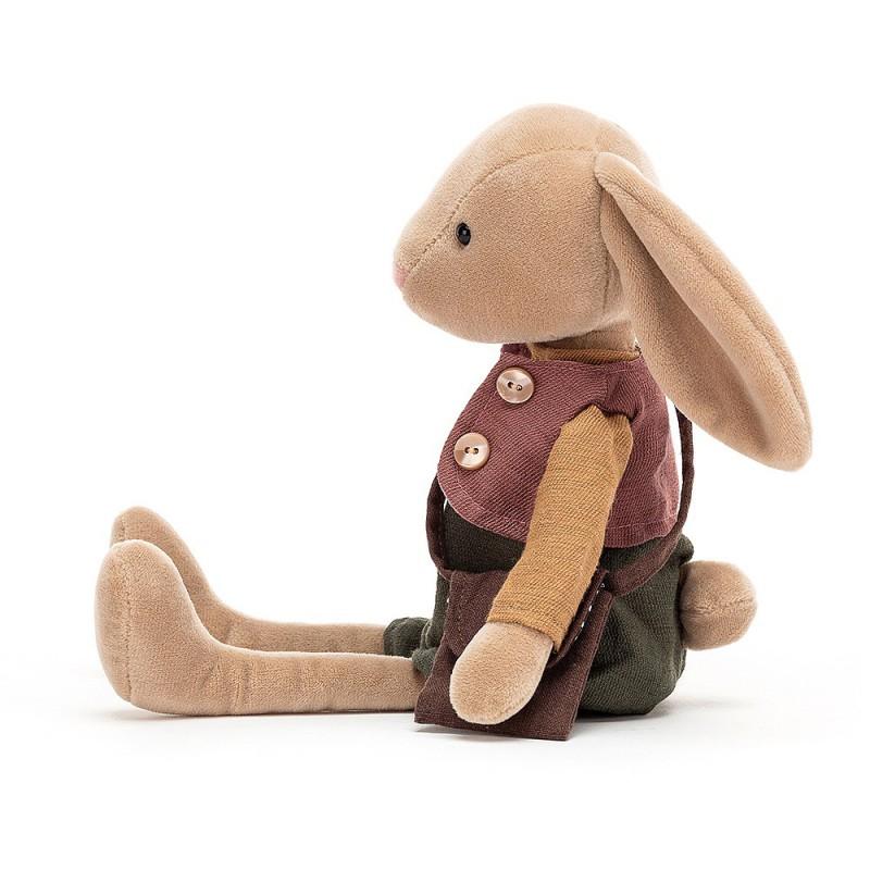 Pedlar konijn, Jellycat