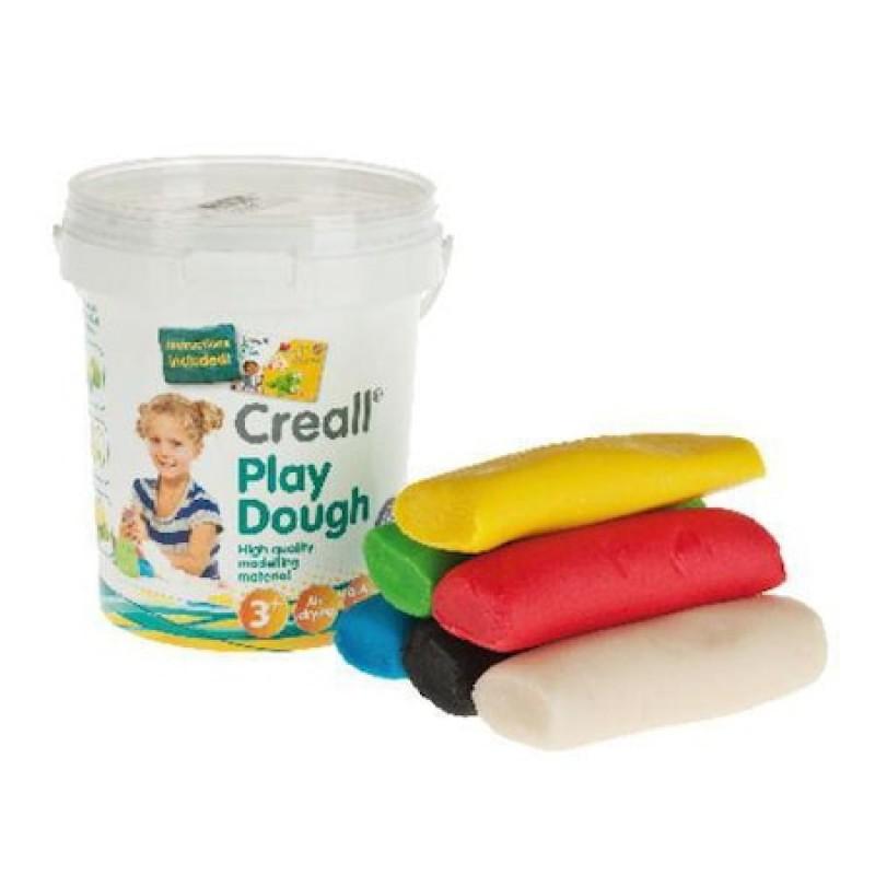 Play Dough assortiment 480 gram, Creall