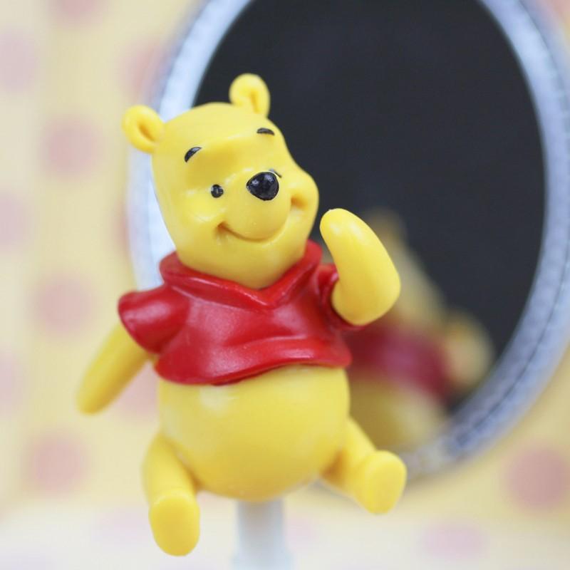 Muziekkistje Winnie de Pooh