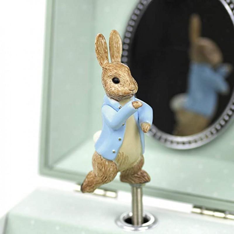 Muziekkistje Peter Rabbit