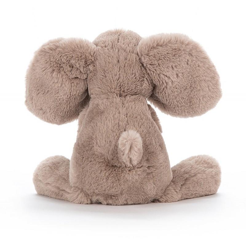 Smudge olifant M, Jellycat