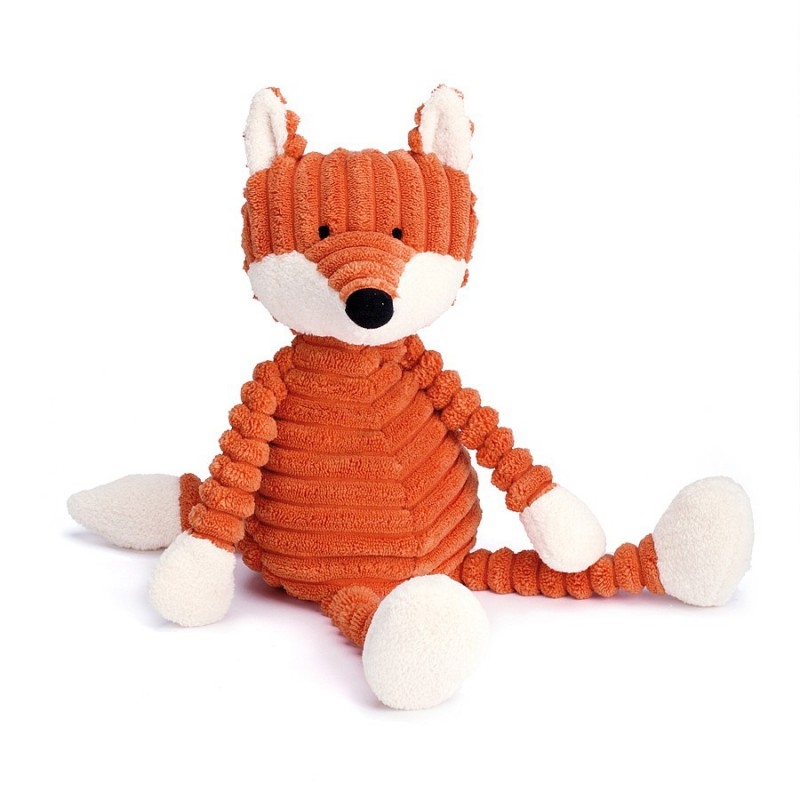 Baby vos Todd, Jellycat Cordy Roy