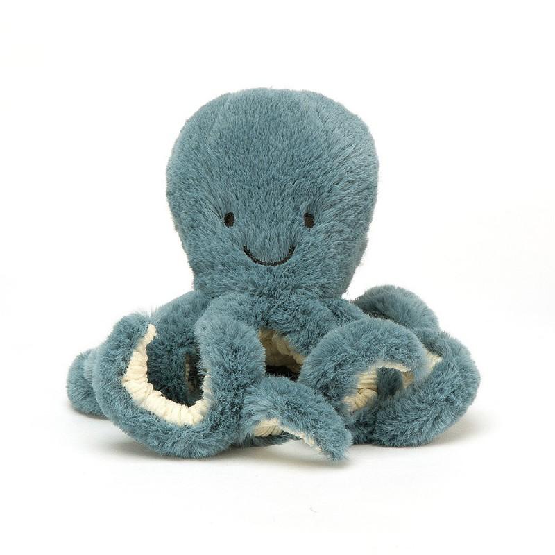 Storm octopus XS, Jellycat