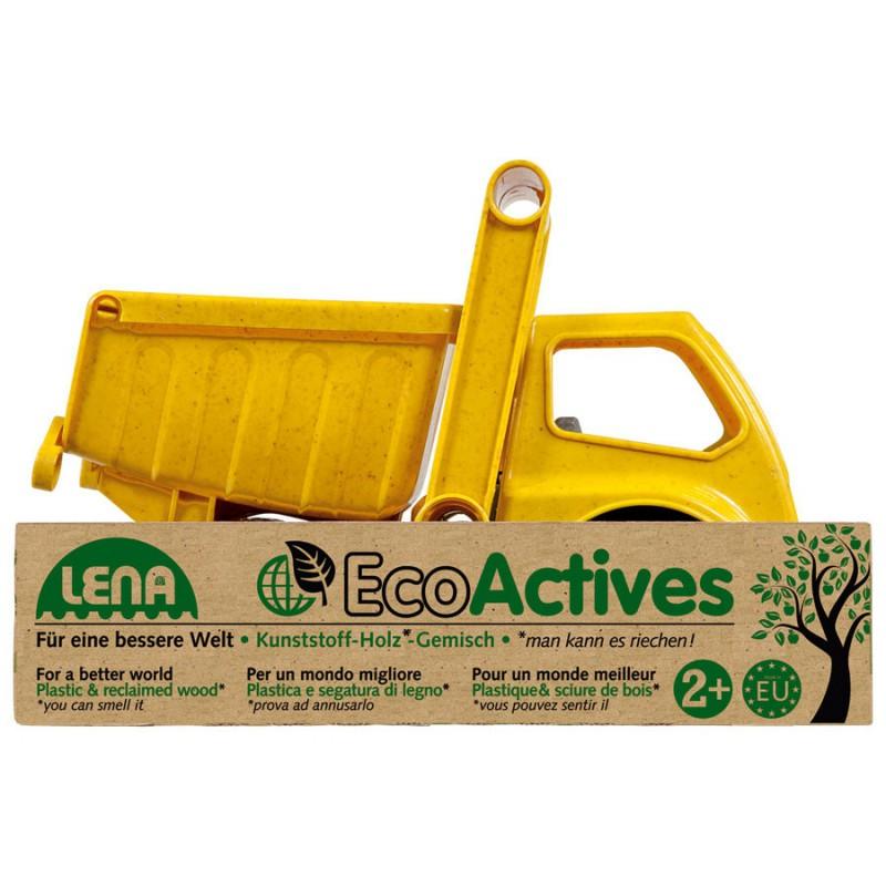 Eco Actives kiepwagen, Lena