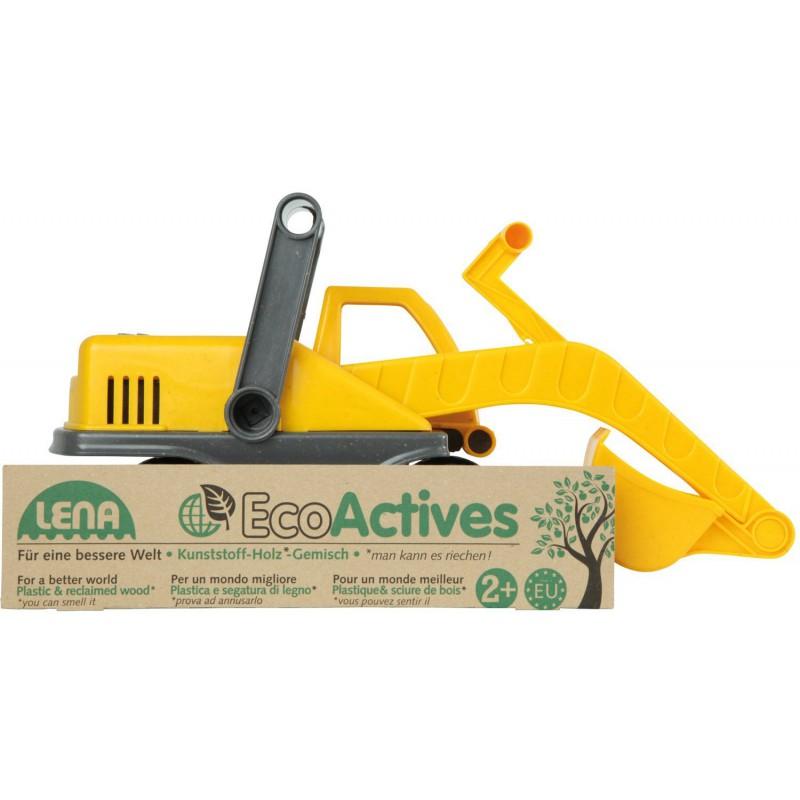 Eco Actives graafmachine, Lena