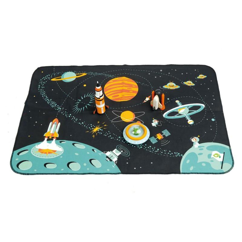 Space adventure, Tender Leaf Toys