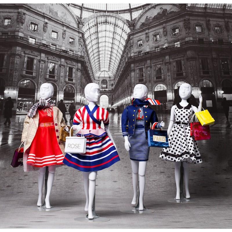 Winkelen met Dress Your Doll