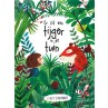 Er zit een tijger in de tuin