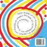 Baby ziet Kleuren en Vormen, kartonboek