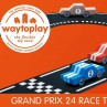 Grand Prix 24-delig, Waytoplay