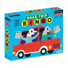 Road Trip Bingo, Mudpuppy