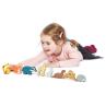 Houten haas, Tender Leaf Toys