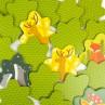 Memoryspel bosdieren, Petit Collage