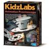 Maak je eigen tekenfilm, 4M KidzLabs