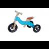 Dijk-trike blauw 2-1 loopfiets, Van Dijk