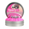 Hot pink, Crazy Aarons thinking Putty